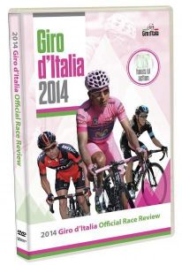 2014 Giro d'Italia DVD - 9 Hour Extended Version